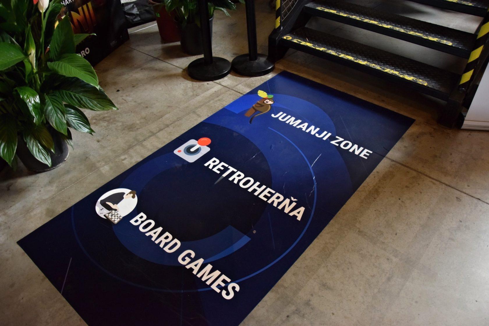 Y-Games 2019 | somhrac.sk
