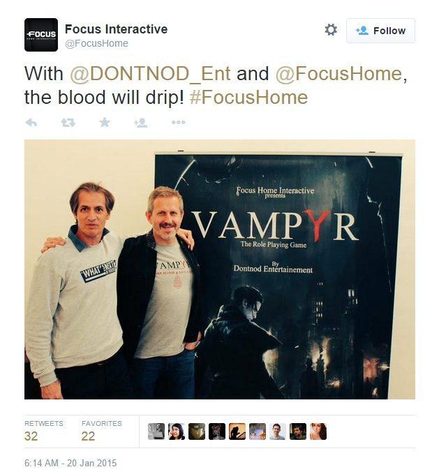 vampyr twitter