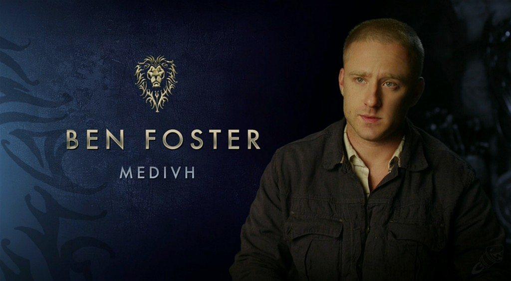 Medivh-film