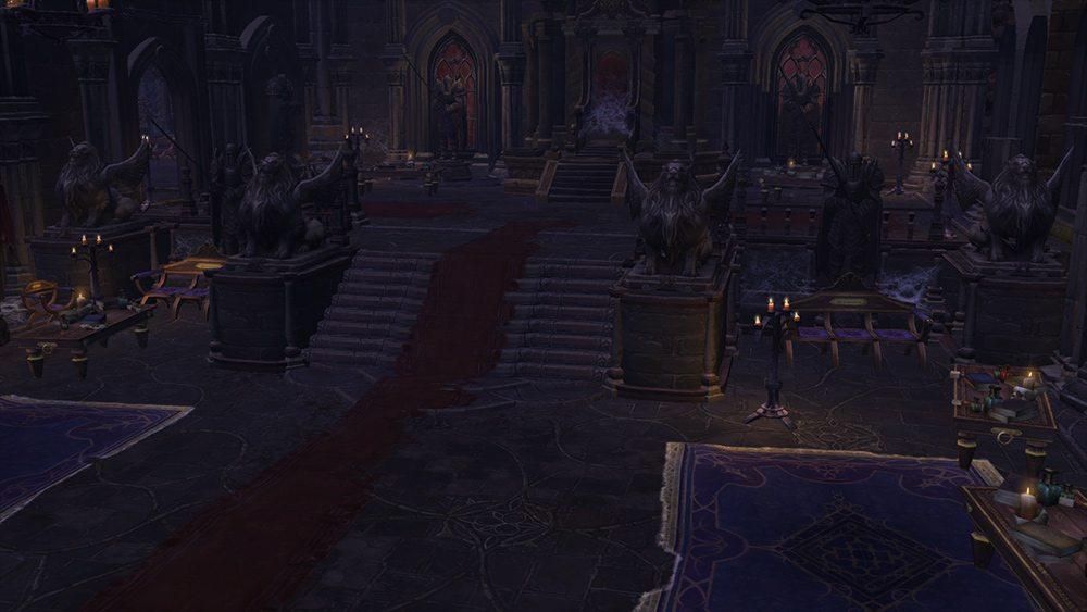 royal Quarters