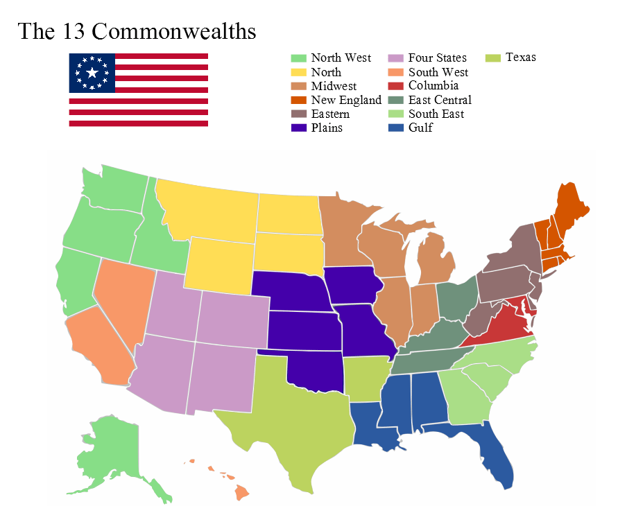 Fallout 13 Commonwealths