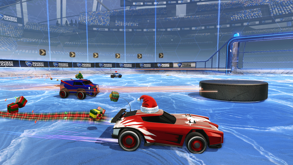 Rocket-League-takes-a-snow-day