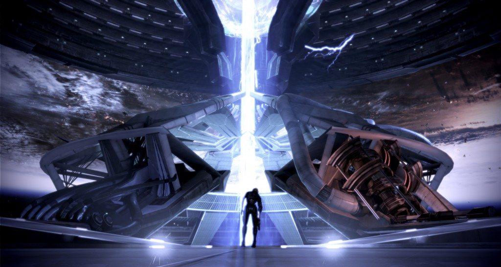 Shepard stojí pred konečným rozhodnutím.