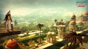 AC Chronicles - India