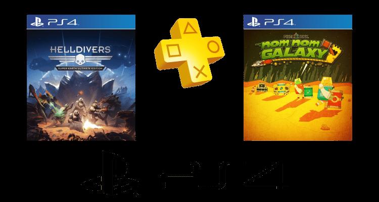 PS4 Feb