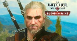 Witcher feat 2