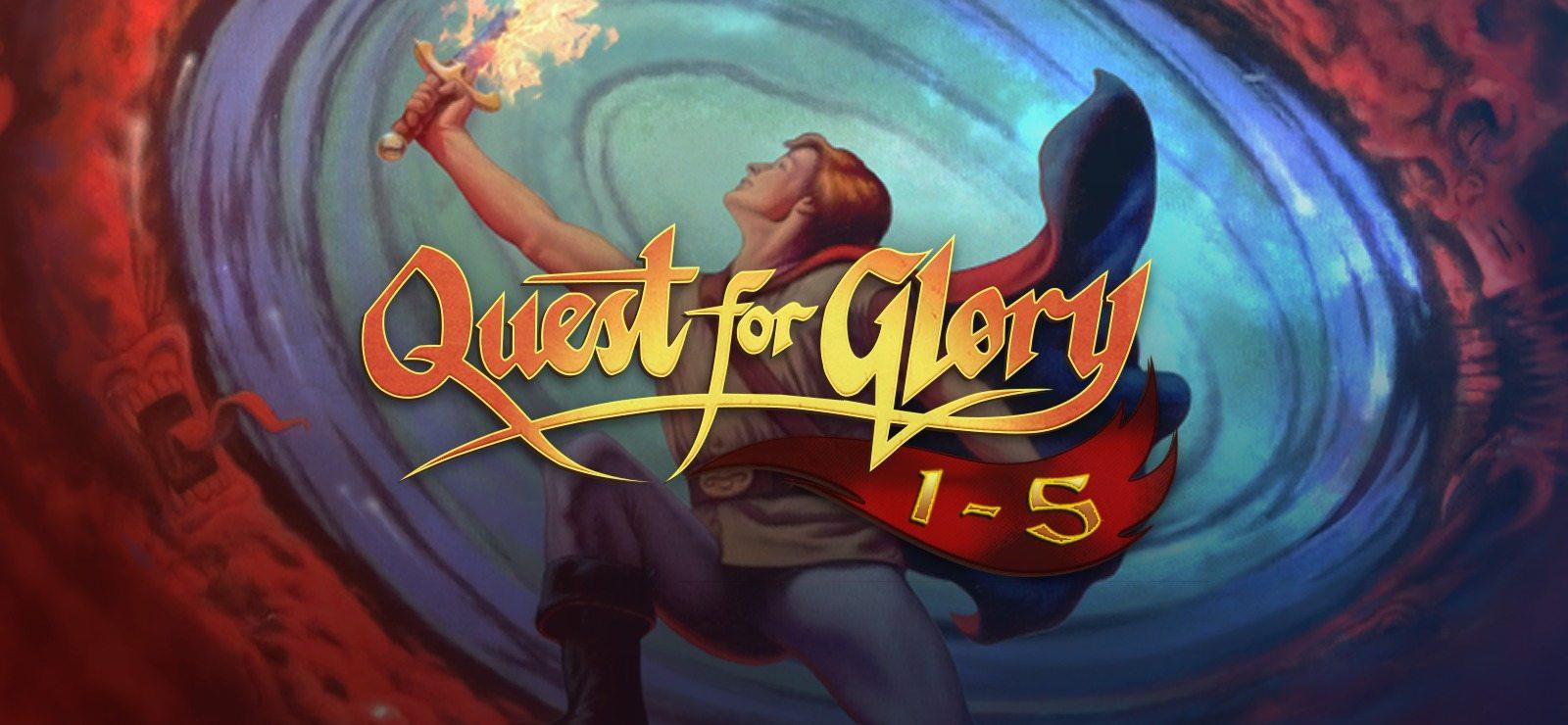 quest of Glory