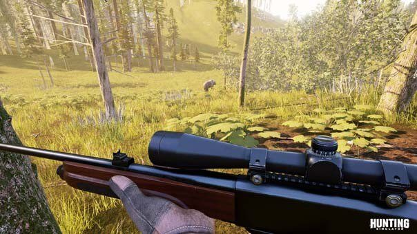 Hunting-Simulator-3