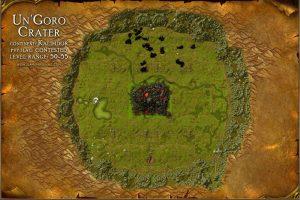 ungoro crater