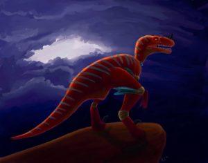 wow raptor
