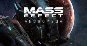 Mass Effect: Andromeda dostáva prvé recenzie