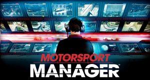 Motorsport Manager tento týždeň zadarmo