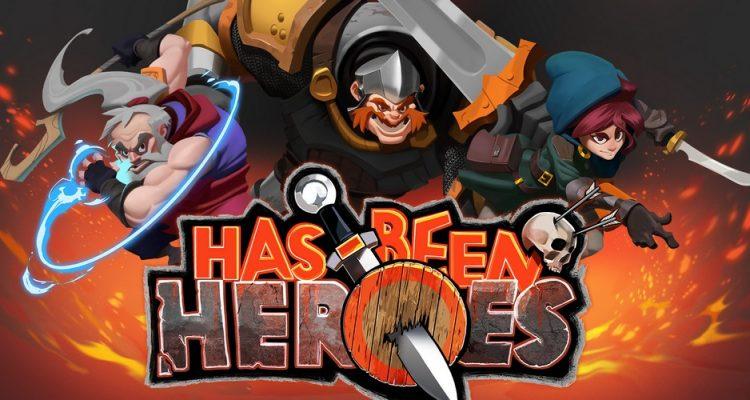 Has.been Heroes