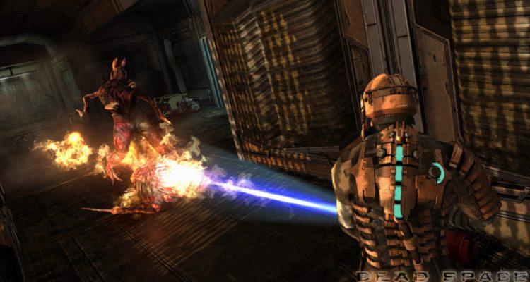 Resultado de imagen para DEAD SPACE 3 GAMEPLAY