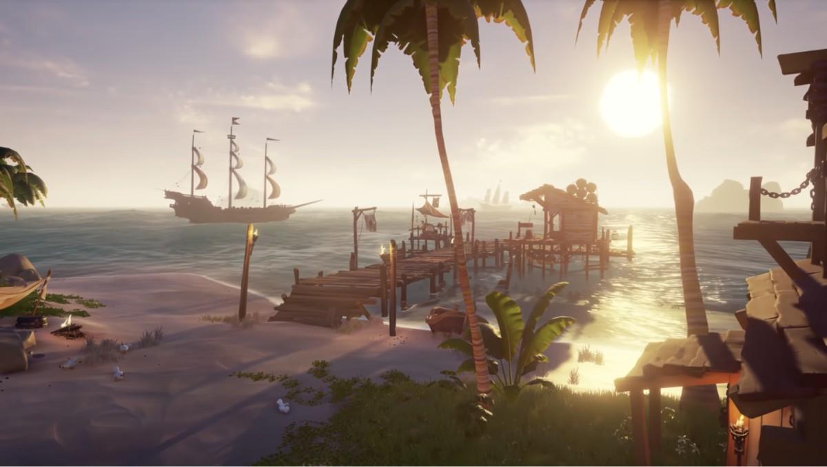 Miesta na háku v dlhom ostrove
