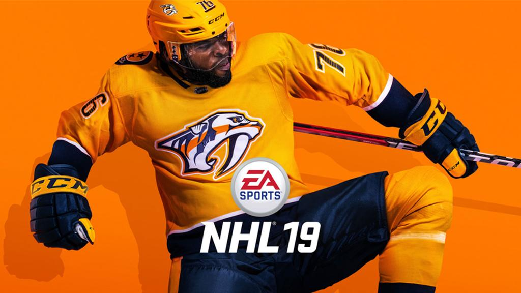 217c0b7ddcd85 NHL 19 - Späť na ľadovú plochu | somhrac.sk