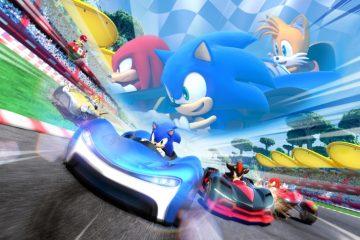 af6938244c Co víme ohledně závodního titulu Team Sonic Racing
