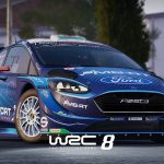 WRC 8 FIA World Rally Championship | somhrac.sk