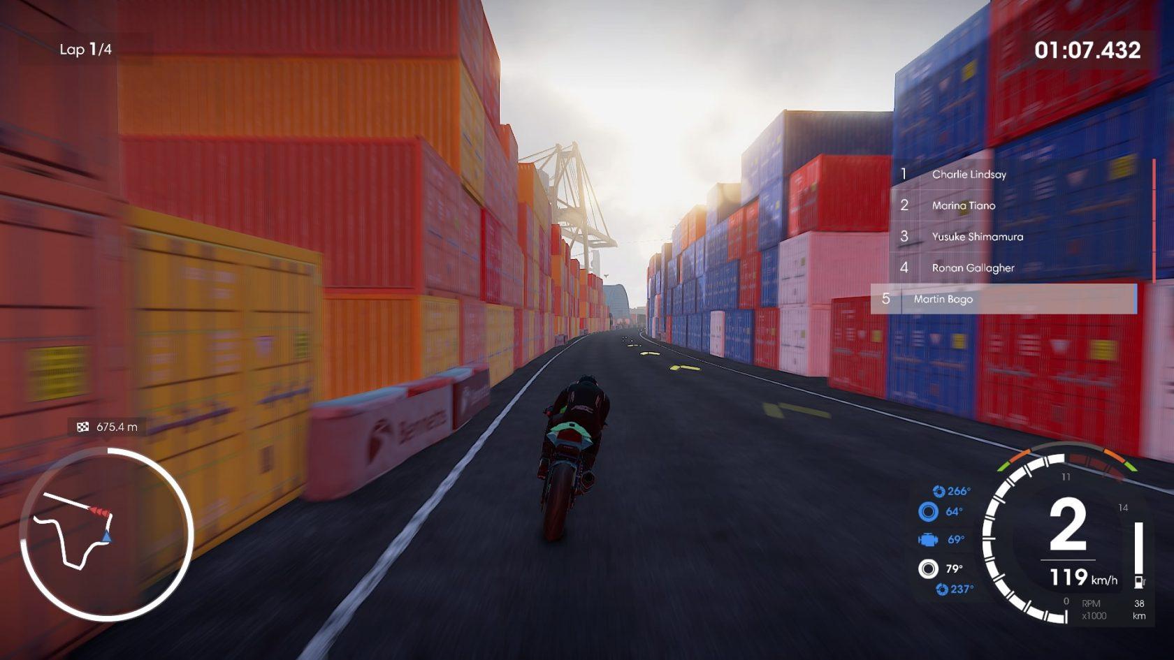 TT Isle of Man - Ride on the Edge 2 | somhrac.sk