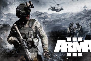 Arma 3 - Free DLC