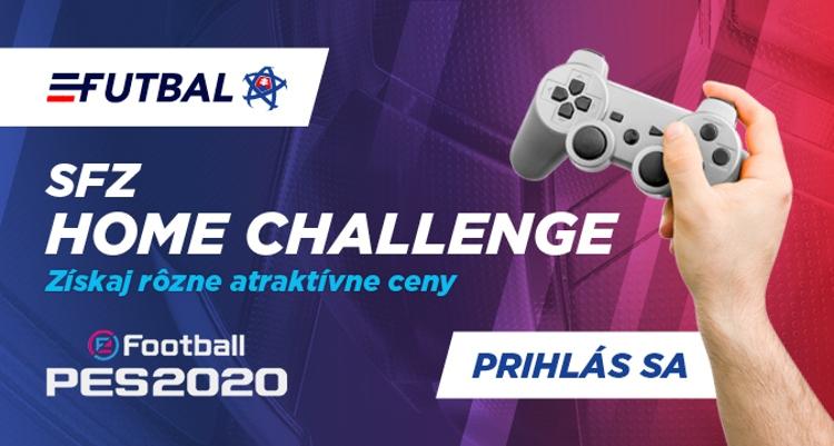 SFZ PES 2020 turnaj
