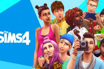 EA - The Sims 4