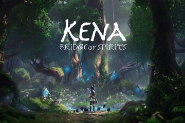 Kena - Bridge of Spirits