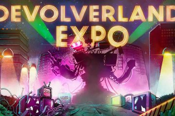 devolverland expo 2020